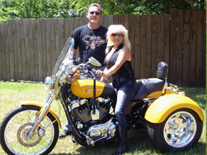 sportster trike kit happy customer