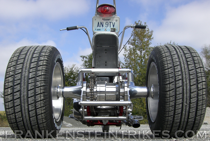 Motorcycle Trike Conversion Kit Trike Conversion Kit